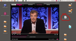 iPlayer in Ubuntu